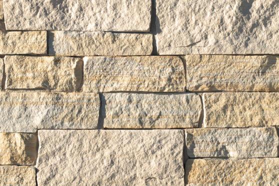 Creative Mines Natural Stone Veneer - Barley Quarry Chisel Ledge