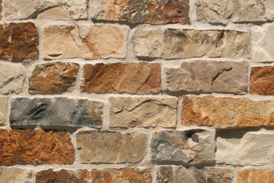 Creative Mines Natural Stone Veneer - Harvest Quarry Ranch Ledge