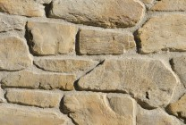 Creative Mines Craft Masonry Veneer - Coyote Craft Farmhouse Ledge