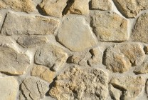 Creative Mines Craft Masonry Veneer - Coyote Craft Foothill Rubble