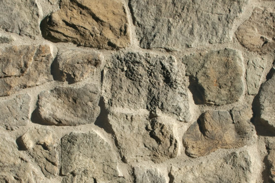 Creative Mines Craft Masonry Veneer - Greentea Craft Foothill Rubble