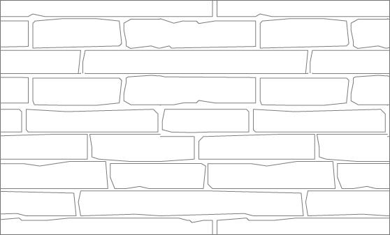 Creative Mines Hatch Patterns - standard-ledge