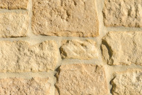 Creative Mines Craft Masonry Veneer - Butternut Craft Orchard Limestone