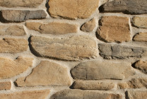 Creative Mines Craft Masonry Veneer - Toasted Craft Farmhouse Ledge