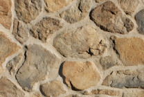 Creative Mines Craft Masonry Veneer - Toasted Craft Foothill Rubble