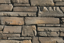 Creative Mines Craft Masonry Veneer - Bison Craft Peak Ledge