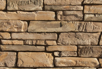 Creative Mines Craft Masonry Veneer - Mountainlion Craft Peak Ledge
