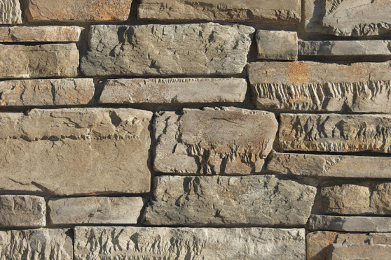 Creative Mines Craft Masonry Veneer - Greentea Craft Peak Ledge