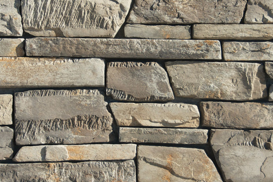 Creative Mines Craft Masonry Veneer - Greypearl Craft Peak Ledge