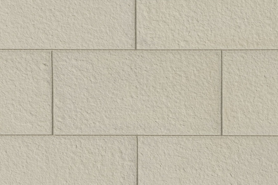 Creative Mines Craft Masonry Veneer - Bisque Craft Flamed Rectangle