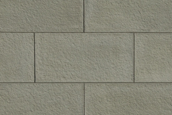 Creative Mines Craft Masonry Veneer - Bluestone Craft Flamed Rectangle