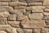 Creative Mines Craft Masonry Veneer - Tortoiseshell Craft Farmhouse Ledge