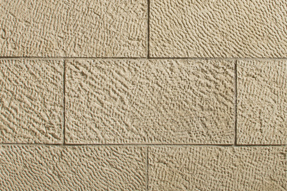 Creative Mines Craft Masonry Veneer - Biscuit Craft Chiseled Rectangle