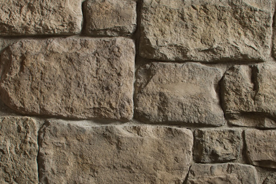 Creative Mines Craft Masonry Veneer - Bison Craft Orchard Limestone