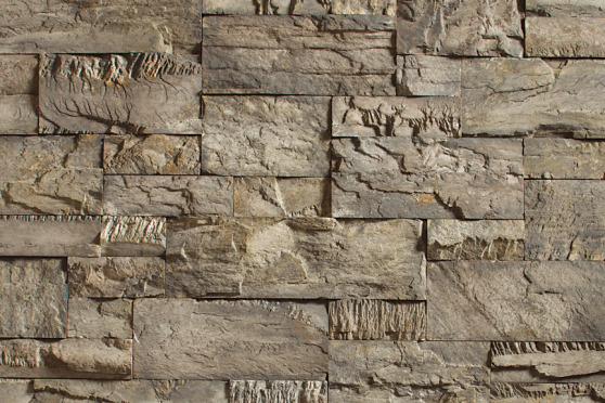 Creative Mines Craft Masonry Veneer - Bison Craft Split Modular
