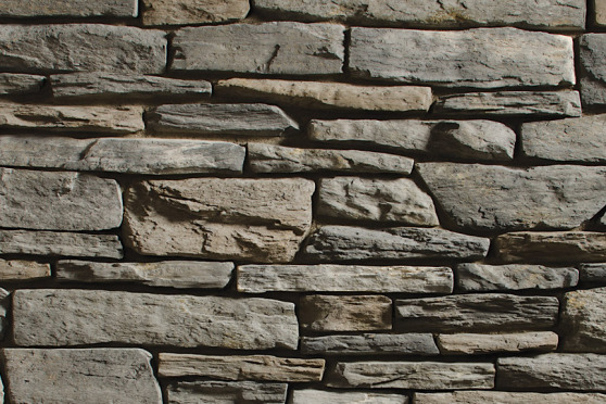Creative Mines Craft Masonry Veneer - Blacktruffle Craft Trail Ledge