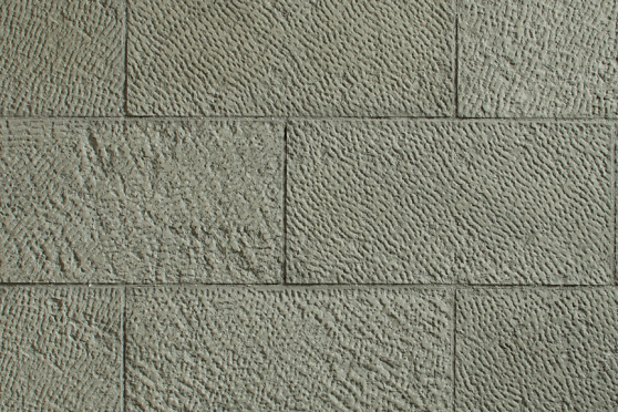 Creative Mines Craft Masonry Veneer - Bluestone Craft Chiseled Rectangle