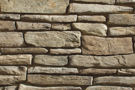 Creative Mines Craft Masonry Veneer - Greentea Craft Trail Ledge