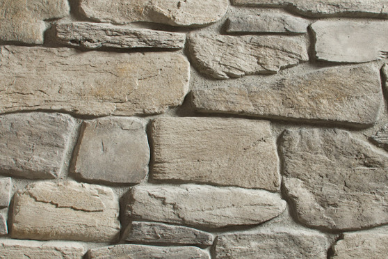 Creative Mines Craft Masonry Veneer - Greypearl Craft Farmhouse Ledge