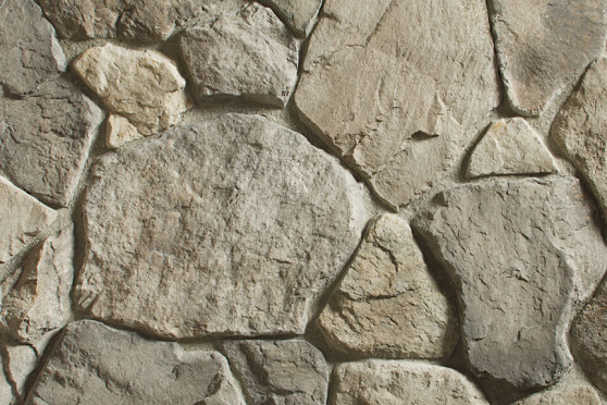 Creative Mines Craft Masonry Veneer - Greypearl Craft Foothill Rubble