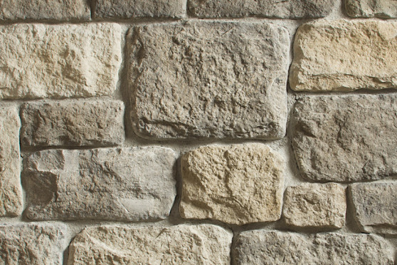 Creative Mines Craft Masonry Veneer - Greypearl Craft Orchard Limestone