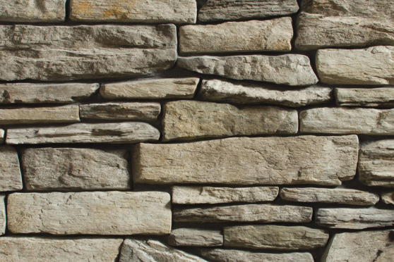 Creative Mines Craft Masonry Veneer - Greypearl Craft Trail Ledge