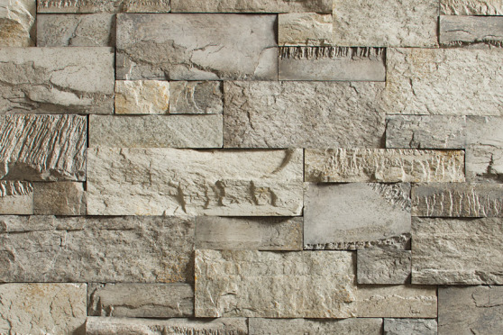 Creative Mines Craft Masonry Veneer - Greypearl Craft Split Modular
