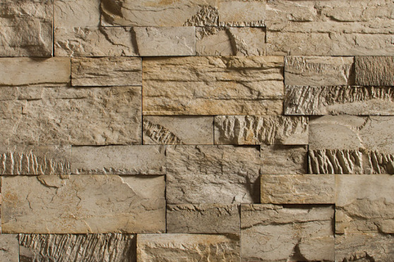 Creative Mines Craft Masonry Veneer - Mountainlion Craft Split Modular