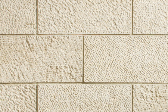 Creative Mines Craft Masonry Veneer - Sandollar Craft Chiseled Rectangle