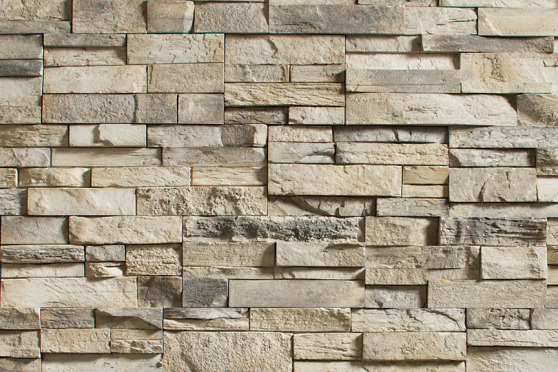 Creative Mines Craft Masonry Veneer - Seapearl Craft Chop Ledge