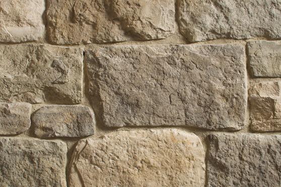 Creative Mines Craft Masonry Veneer - Tortoiseshell Craft Orchard Limestone