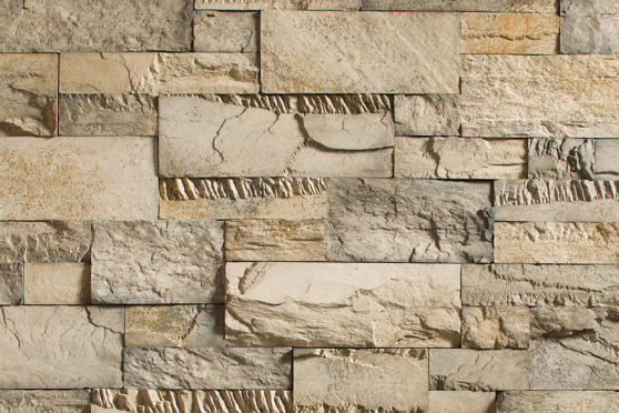 Creative Mines Craft Masonry Veneer - Tortoiseshell Craft Split Modular