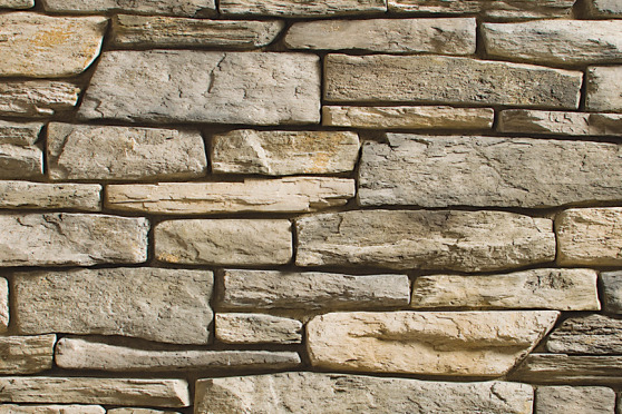 Creative Mines Craft Masonry Veneer - Tortoiseshell Craft Trail Ledge
