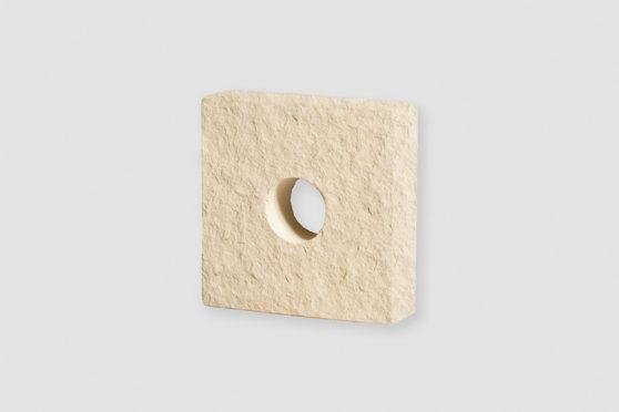 Creative Mines Architectural Trim- Doorbell / Hose Bib
