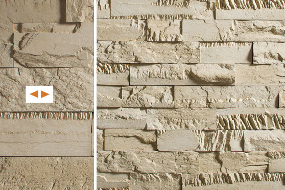 Creative Mines Craft Masonry Veneer - A Distinct look with Craft Split Modular