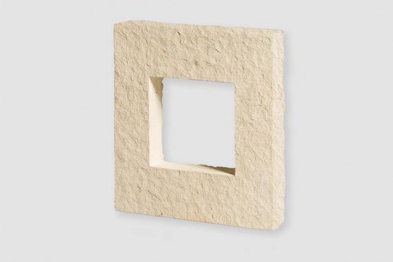 Creative Mines Architectural Trim- Utility Trim (Double)