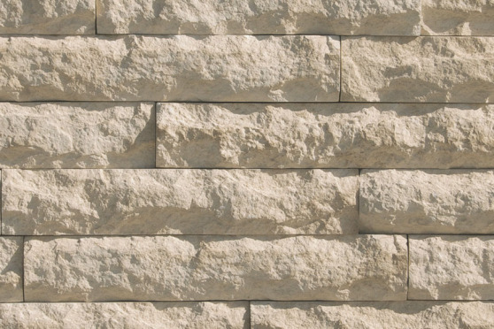 Creative Mines Craft Masonry Veneer - Flax Craft Urban Ledge