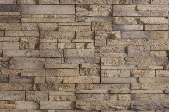 Creative Mines Craft Masonry Veneer - Muddywaters Craft Chop Ledge