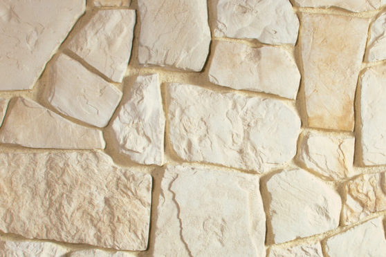 Creative Mines Craft Masonry Veneer - Whalebone Craft Broken Rubble