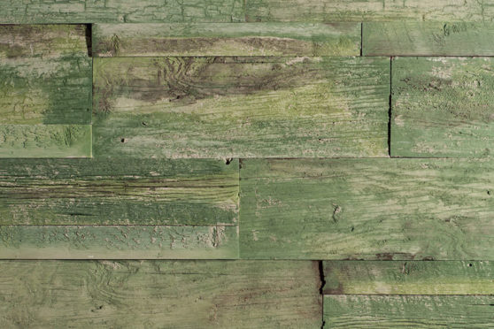 Creative Mines Craft Masonry Veneer - NEW Greenfield Craft Weathered Plank™