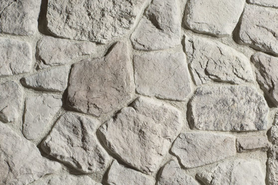 Creative Mines Craft Masonry Veneer - NEW Fogbank Craft Foothill Rubble