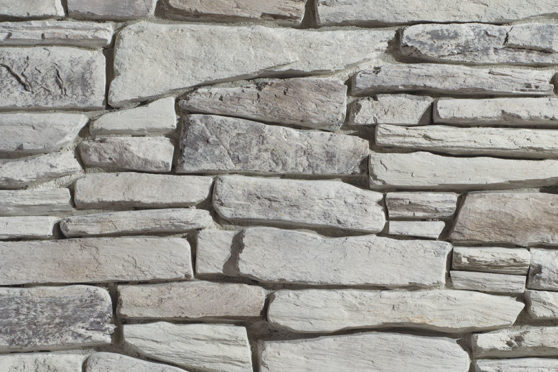 Creative Mines Craft Masonry Veneer - NEW Fogbank Craft Trail Ledge