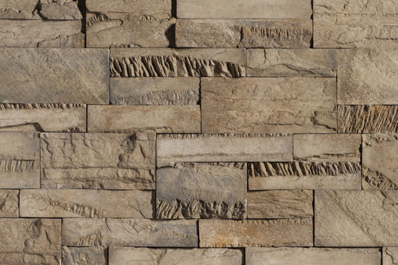 Creative Mines Craft Masonry Veneer - NEW Friarcloth Craft Split Modular
