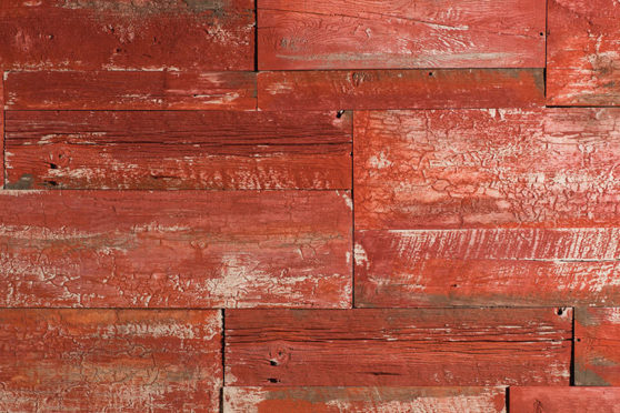 Creative Mines Craft Masonry Veneer - NEW Redbarn Craft Weathered Plank™