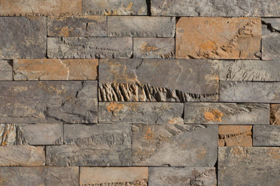 Creative Mines Craft Masonry Veneer - NEW Rustbelt Craft Split Modular