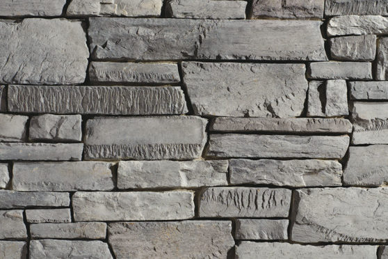 Creative Mines Craft Masonry Veneer - NEW Shadowplay Craft Peak Ledge